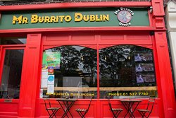 Mr Burrito