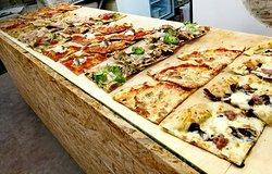 Flow Pizza & Birra