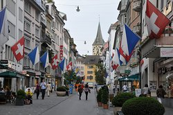 WOW ZURICH TOURS