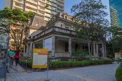 Casa das Rosas - Espaco Haroldo de Campos de Poesia e Literatura