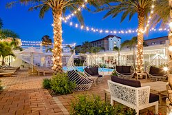 Hotel Cabana Clearwater Beach
