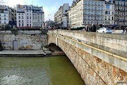 Petit-Pont-Cardinal-Lustiger