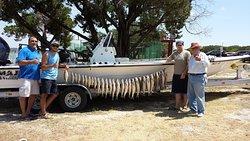 San Antonio Fishing Guides