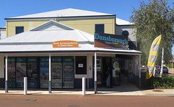 Dunsborough Visitor Centre