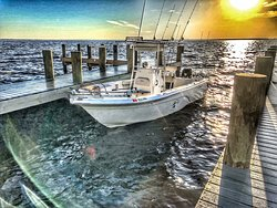 Choctawhatchee Bay Fishing Charters