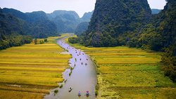 Tam Coc Travel - Day Tours
