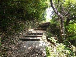 Sengan Matsushima Rock