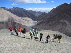 Kashmir Ski Tours