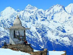 Apex Himalaya Trek and Tour – Private Day Tours