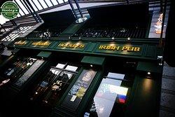 活利仕爱尔兰西餐酒吧