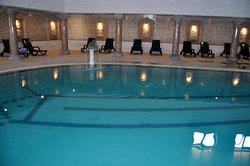 Dadak Thermal Spa & Wellness Hotel