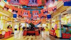 天津南市食品街