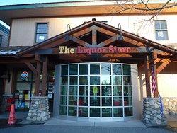 The Liquor Store & Wine Loft