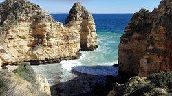 Praia da Boneca