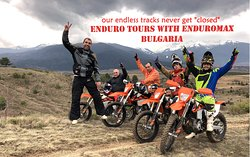 EnduroMax Bulgaria