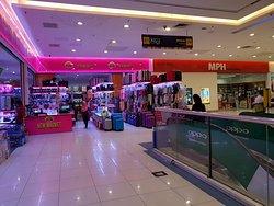 Mydin Mall Mitc