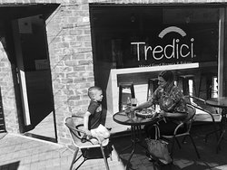 Tredici Wood Fired Pizzeria & Bakery