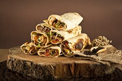 Lebanese Wrap House banbury