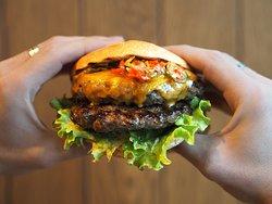 Dognvill Burger