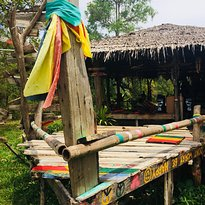Land of Jah, Rastafari bar & Reggae beach bar