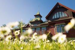 Alvkarleby Turist & Konferenshotell Restaurang