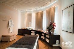 Massage and Reflexology Room