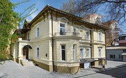 Modern Art of Odessa Museum