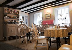 The Village Tearoom Alnmouth