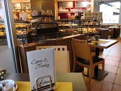 Café Achten