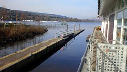 Balloch Steam Slipway