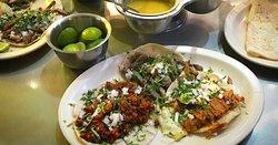 Santo Taco Taqueria