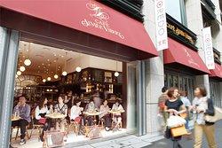 Café Aimee Vibert