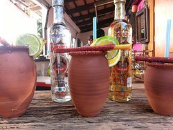 Casa tequila bonanza bar