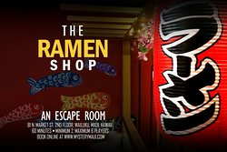 Mystery Maui Escape Room