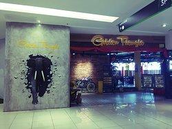 Golden Triangle IndoChine Restaurant
