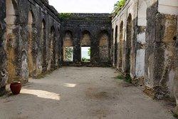 Fukuchani Ruins