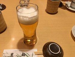 ランチビール