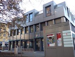 Kaiserslautern Tourist Information Office