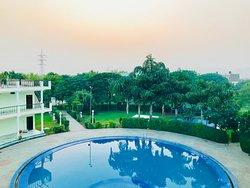 Shakunt Resort