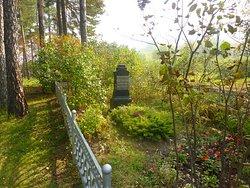 V. Krutovskiy Botanical Garden