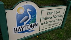 Eddie V. Gray Wetlands Center