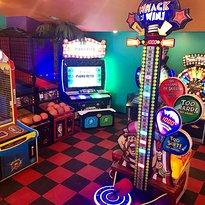 Giggles Arcade