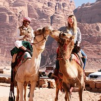 Wadi Rum Magic Tours