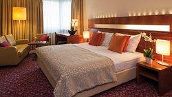 オーストリア トレンド ホテル ヨーロッパ グラツ