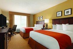 卡爾森鄉村飯店 - 華盛頓國際機場店