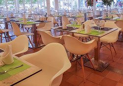 Restaurant Ponent