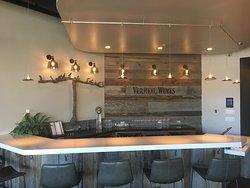 Vermeil Wines - Napa Tasting Room