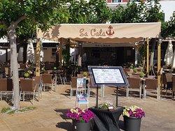 Cafeteria Restaurante Sa Cala