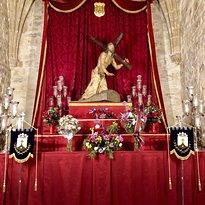 Santa Maria de los Reales Alcazares