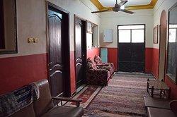 Sakkara view Guest House